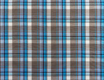 Background checkered cloth Royalty Free Stock Photos