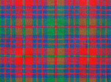 Background checkered cloth Royalty Free Stock Photo