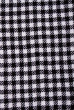 Background of checkered scarf. Royalty Free Stock Photography