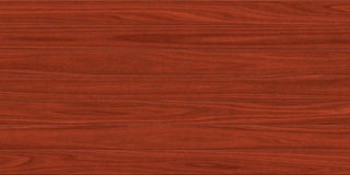 Background of cherry wood boards. Close up texture Stock Photo