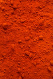 Background of chili powder Royalty Free Stock Photos