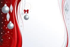 Background Christmas Stock Image