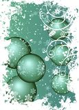 Background Christmas Royalty Free Stock Photos