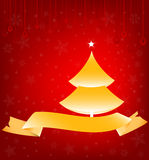 background christmas Στοκ εικόνες με δικαίωμα ελεύθερης χρήσης