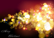 Background christmas concept Royalty Free Stock Photo