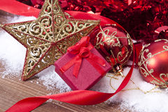 Background christmas Royalty Free Stock Images