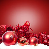 Background christmas Royalty Free Stock Photos