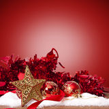 Background christmas Stock Image