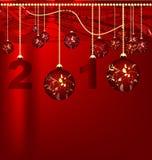 background christmas merry Стоковая Фотография RF