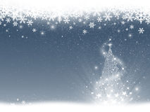 Background christmas and new year Royalty Free Stock Photos