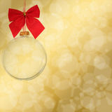 Background for christmas or other holiday congratulations. There is blurred picture for congratulation cards backgrounds Royalty Free Stock Photography