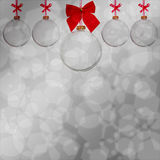 Background for christmas or other holiday congratulations Stock Photography