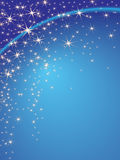 Background with christmas theme Stock Images