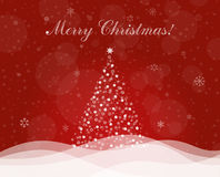 Background Christmas4 Stock Images