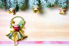 Background Christmas Stock Photo