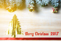 Background Christmas Royalty Free Stock Photo