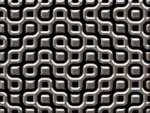 background chrome Στοκ εικόνα με δικαίωμα ελεύθερης χρήσης