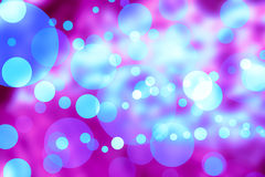 Background circle. Abstract background circle Bokeh blurred Stock Photography