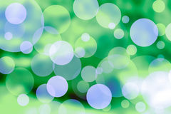 Background circle. Abstract background circle Bokeh blurred Stock Photo