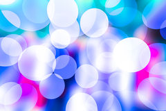 Background circle. Abstract background circle Bokeh blurred Royalty Free Stock Images