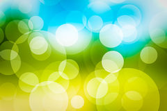 Background circle. Abstract background circle Bokeh blurred Royalty Free Stock Photo