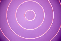 Background with circles reminiscent Stock Photo