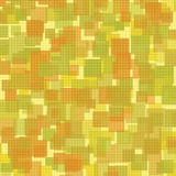 Background Citrus Blocks Stock Photography