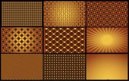 background classic vector Στοκ εικόνες με δικαίωμα ελεύθερης χρήσης