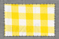 Background - cloth Stock Photography