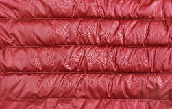 Background cloth red. Close-up Stock Photo