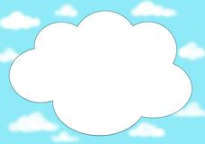 Background cloud Stock Images