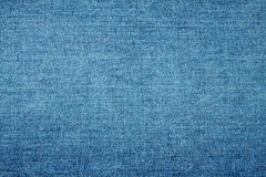 Background of coarse denim Stock Photography