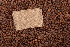 Background of coffee Royalty Free Stock Photos