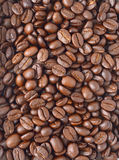 Background coffee bean. Roasted coffee beans, can be used as a background Stock Photo