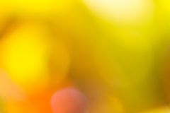 Background of color bokeh Stock Photo