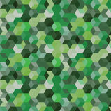 Background from color cubes. Abstract background from color cubes, illustration vector illustration