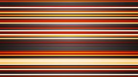 Background with color lines. Different shades and thickness royalty free illustration