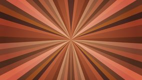 Background with color lines. Different shades and thickness stock illustration