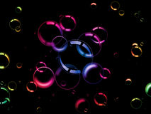 Background Color Represents Light Burst And Bright Royalty Free Stock Image