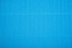 Background of colored corrugated cardboard stock photography