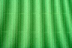 Background of colored corrugated cardboard stock image
