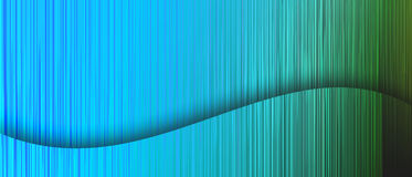 Background of colored lines Stock Image