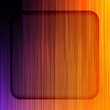 Background of colored lines Royalty Free Stock Images