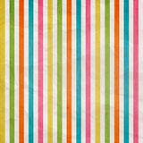 Background with colored pink, cyan, yello Stock Image