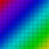 Background of colored squares Royalty Free Stock Image