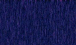 Blue colored streaks Royalty Free Stock Images