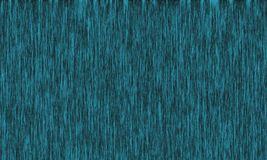 Blue colored streaks Royalty Free Stock Photography