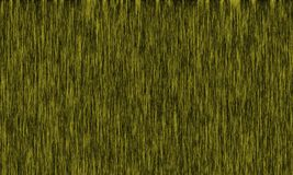 Green colored streaks Stock Photos