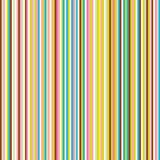 Background with colored stripes Royalty Free Stock Photo