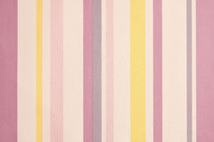 Background with colored stripes. Background in paper with colored stripes Royalty Free Stock Image